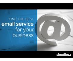 Business Email Service Provider in Mumbai, Navi Mumbai