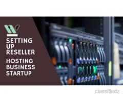 Starting Your Web Hosting Business - White Label Reseller Hosting‎